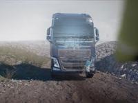 Volvo - wprowadza sterowanie ciężarówek z zewnątrz.