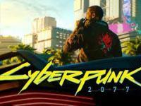 Cyberpunk 2077 – trailer