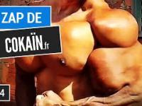 Kiedy liczysz na gratis z maszyny, czyli kompilacja Le Zap de Cokaïn.fr n°054