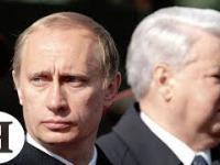 Jak Putin pokonał oligarchów Jelcyna