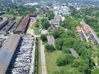 Składowisko śmieci w Zastalu (Smród, brud i szczury)