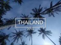 Wspaniała wycieczka po Tajlandii