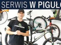 Jak serwisować CAŁY rower - pełny poradnik dla każdego!