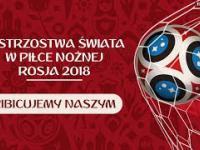 Ceremonia otwarcia Mundialu Rosja 2018