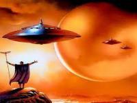 Starożytni Kosmici - Szok po przybyciu bogów