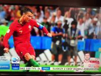 Jak nazywamy dwa gole Ronaldo?