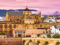 W Kordobie znajduje się największy MECZET w Europie. A w jego wnętrzu - KATEDRA!