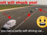 Czy autopilot Tesli to istna porażka?