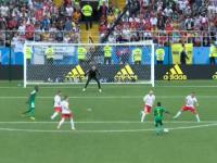 Polska przegrywa z Senegalem 2:1
