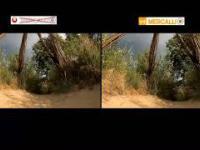 Stabilizacja video programem Mercalli