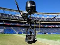 """Jak działa """"SkyCam"""" czyli latające kamery na stadionach"""