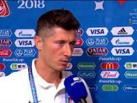 Wkur$ony Robert Lewandowski po meczu z Senegalem