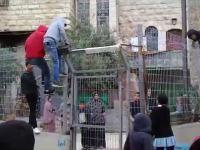 Wojsko Izraelskie zamyka główne wejście do dwóch dzielnic w strefie Gazy.