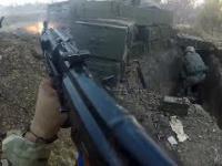 Ukraińska Wojna z pierwszej osoby