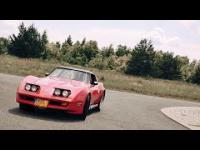 Chevrolet Corvette C3 | SHORT FILM | WELCOME TO THE PARTY