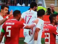 Mistrzostwa Świata 2018 w... udawaniu
