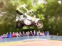 Wyścigi motocykli z wózkiem bocznym