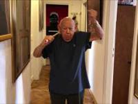 Jerzy Urban - ostatni kibic biało-czerwonych na mundialu