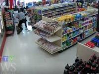 Małe nieporozumienie w sklepie