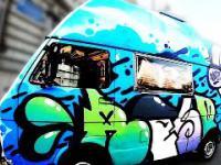 KRAKOWSKI SZLAK STREET ART'u (część 1)
