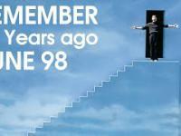 To wszystko wydarzyło się dokładnie 20 lat temu