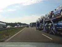 16 km korka na autostradzie A4