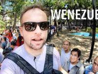 Wycieczka po Caracas - Wenezuela