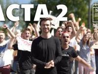 ACTA 2 - NOWE PRZEPISY W INTERNECIE