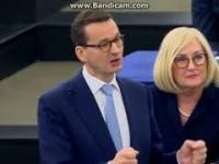 Wiadomości TVP: Polski sukces budzi zazdrość w Europie.