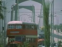 Bagdad w 1968 roku