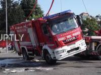Za co wywalili mnie ze służby strażackiej?