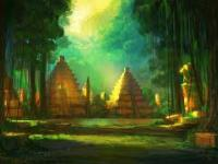 Zaginione Miasta w Dżungli - Amazonia i Buritaca