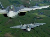 Sukhoi Su-57 - najbardziej zaawansowany samolot na świecie