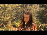 Scena z Opowieści z Narnii nakręcona w Sudetach