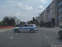Polska Jazda 69 Natychmiastowa Karma i Głupota na drogach