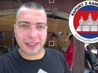 Fryzjer i ceny AGD w Kambodży