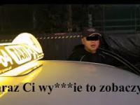 Nowy popisy Taxi Mafii ze Szczecina