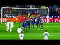 Thank you, Cristiano Ronaldo
