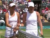 Iga Świątek mistrzynią juniorskiego Wimbledonu!