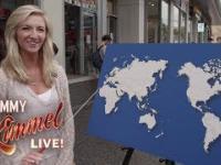 Czy potrafisz wskazać poprawnie jakikolwiek kraj na mapie? Matura to bzdura - wersja USA