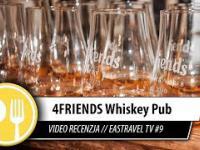 Kilkaset butelek whiskey w jednym miejscu! Degustacja za grosze