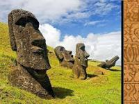 Tajemnice Wyspy Wielkanocnej - Rongorongo