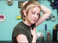 Dziewczyna, która konstruuje roboty wraca na youtube po operacji oponiaka