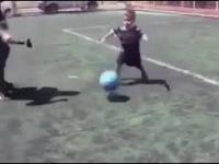 Nowy Messi nadchodzi