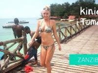 Zanzibar, Tanzania - cudowna wyspa u wybrzeży Afryki.