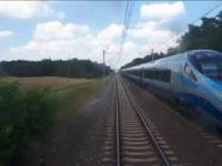 PKP - 160km/h vs 200km/h