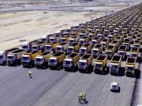 Budowa największego lotniska na świecie w Turcji