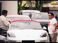 Kiedy biedak chce kupić Porsche...