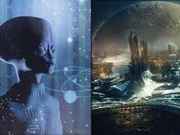Typy Obcych Cywilizacji w Kosmosie