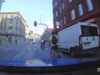 4 na 5 rowerzystów to idioci